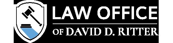 Law Office of David D. Ritter Logo